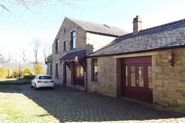 Thumbnail Detached house for sale in Hazel Street, Bury, Greater Manchester