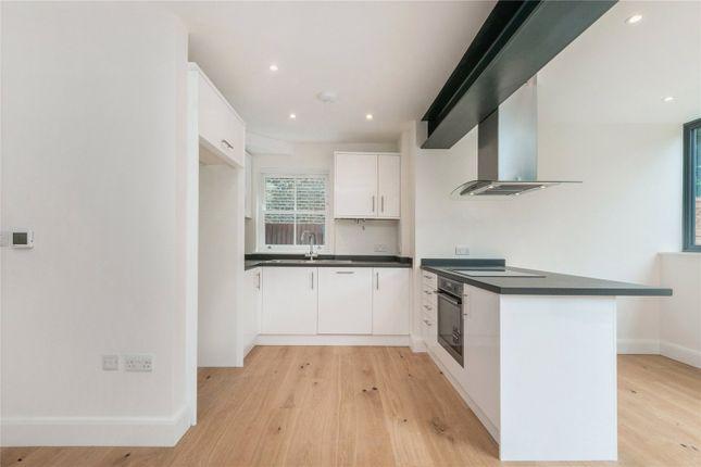 Kitchen of Bartholomew Road, Kentish Town, London NW5