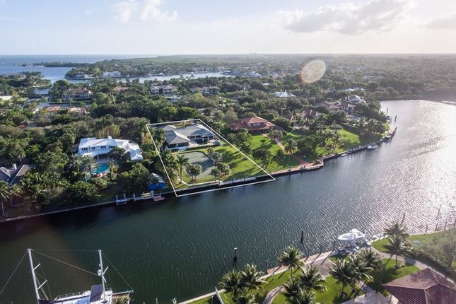 Thumbnail Property for sale in 395 Leucadendra Dr, Coral Gables, Florida, United States Of America