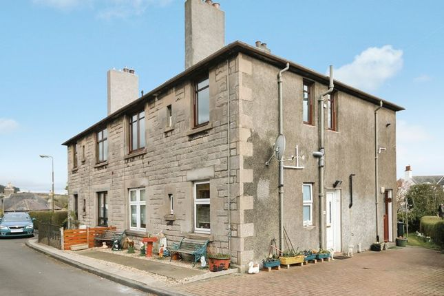 Thumbnail Flat for sale in Philip Avenue, Linlithgow