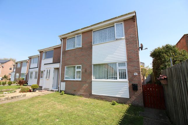 Thumbnail Flat for sale in Border Road, Poole