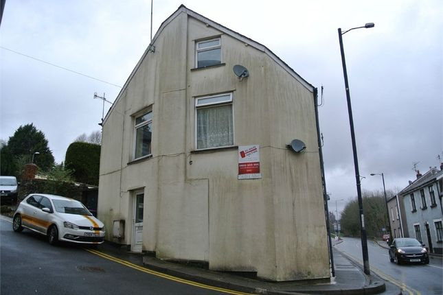 Thumbnail Terraced house for sale in Station Street, Abersychan, Pontypool