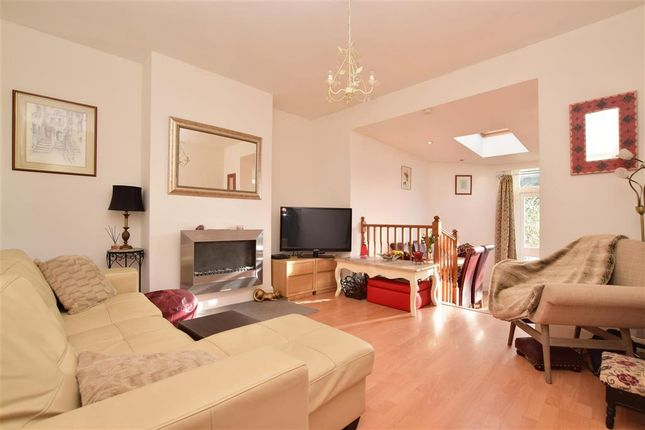 Thumbnail Semi-detached bungalow for sale in Montpelier Road, Purley, Surrey