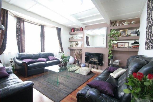 Thumbnail Semi-detached house for sale in Galpins Road, Thornton Heath