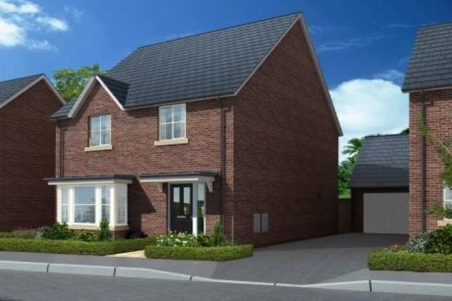 Thumbnail Detached house for sale in Copperfields, Pasture Lane, Malton
