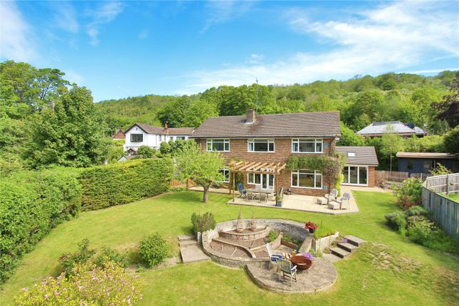 5 bed detached house for sale in Old London Road, Wrotham, Sevenoaks, Kent TN15