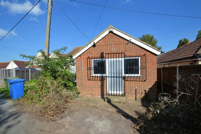 Commercial property for sale in Wing Road, Leysdown-On-Sea, Sheerness