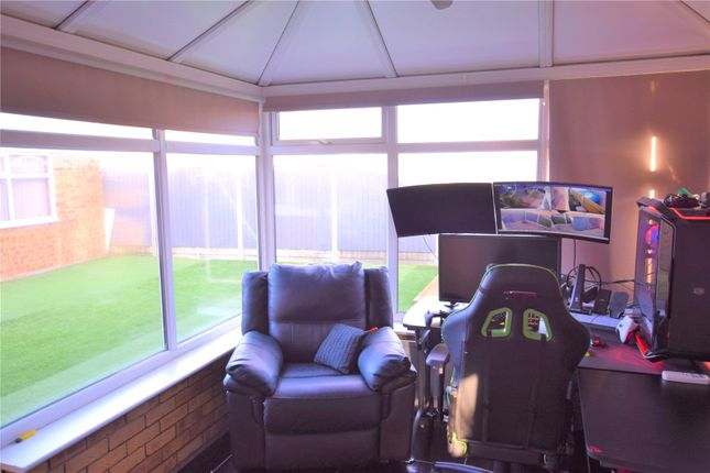 Conservatory of Beaumont Close, Burgh Le Marsh, Skegness, Lincolnshire PE24