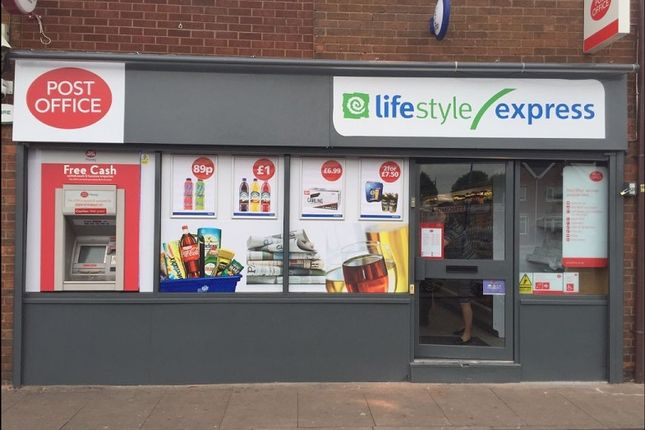 Thumbnail Retail premises for sale in 5 Dudley Port, Sandwell