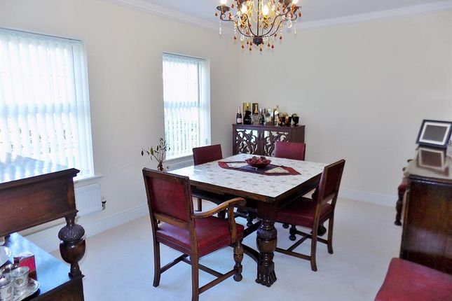 Dining Room of Vane Close, Wynyard, Billingham TS22