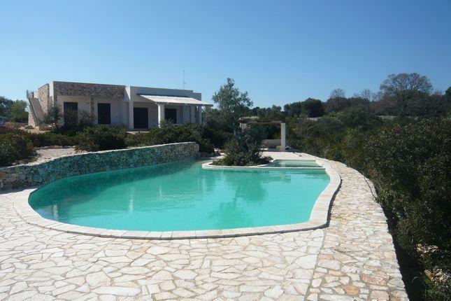Thumbnail Villa for sale in Villa Panorama, Ostuni, Puglia, Italy