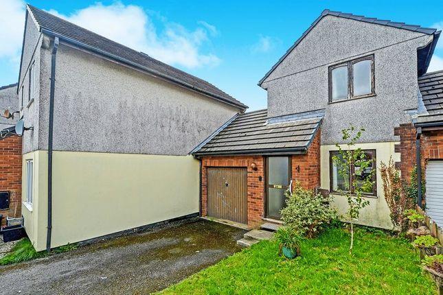 Thumbnail Property for sale in Kingsley Court, Fraddon, St. Columb