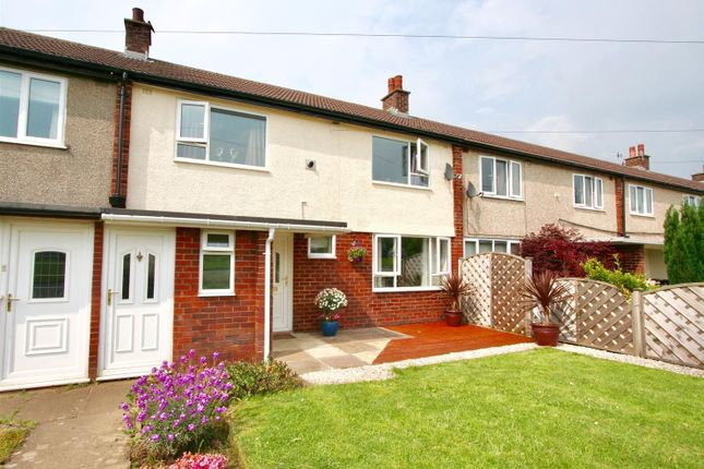 Thumbnail Terraced house for sale in Fell View, Caton, Lancaster