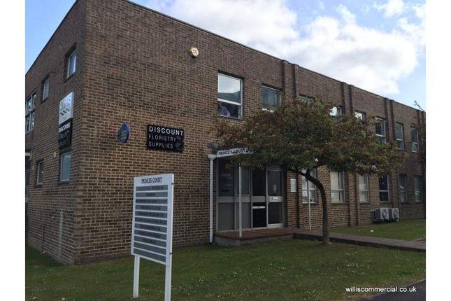 Thumbnail Office to let in Princes Court, Princes Road 1, Ferndown, Dorset