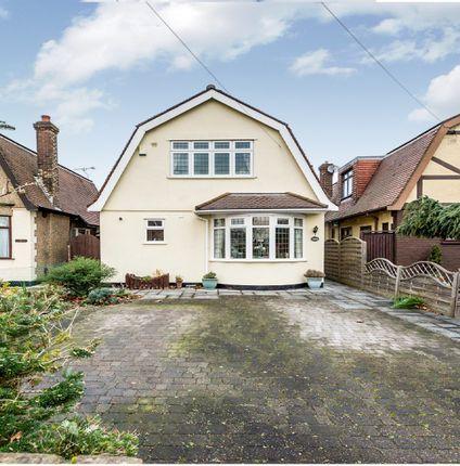 3 bed detached house for sale in Blacksmiths Lane, Rainham