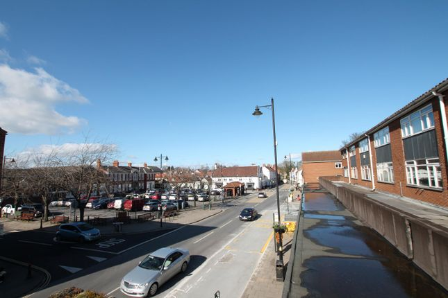 Views of King Street, Cottingham HU16