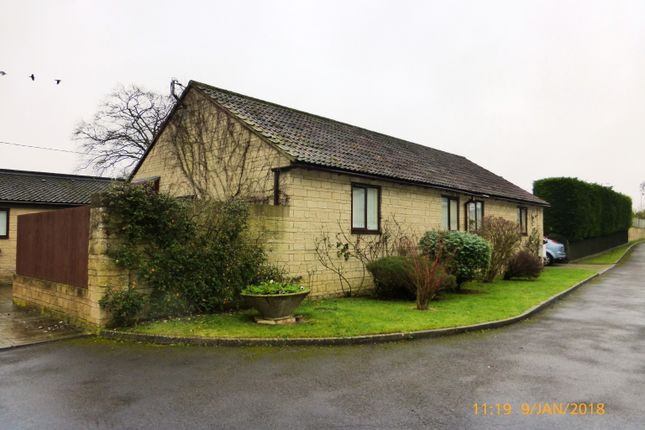 Thumbnail Cottage to rent in Station Approach, Melksham