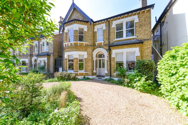 Thumbnail Detached house for sale in Palace Road, Tulse Hill