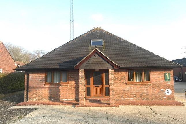 Thumbnail Office to let in Unit 1 Byngs Business Park, Soake Road, Denmead, Waterlooville, Hampshire