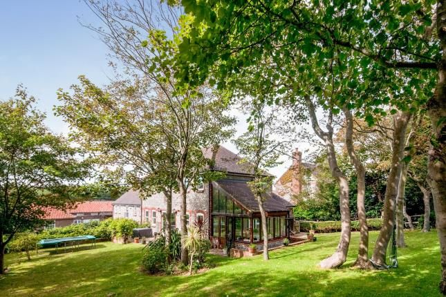 Thumbnail Detached house for sale in Woodland Walk, Ovingdean, Brighton, East Sussex