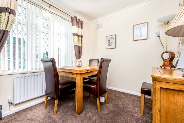 Bungalow to let ossett dating 10