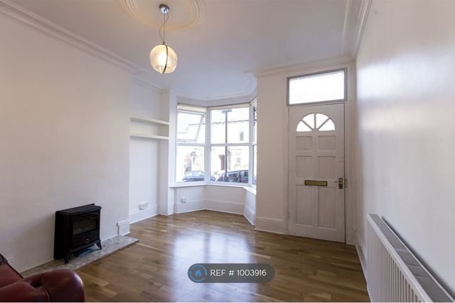 3 bed terraced house to rent in Penrhyn Rd, Sheffield S11