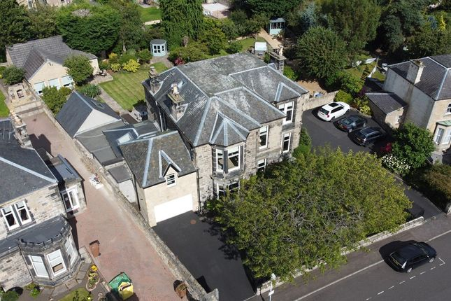 Thumbnail Property for sale in Townsend Crescent, Kirkcaldy, Kirkcaldy