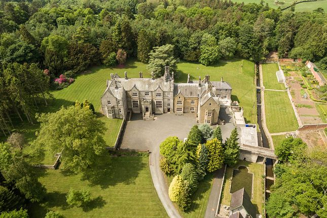 Thumbnail Country house for sale in Middleton Hall Estate, Belford, Northumberland