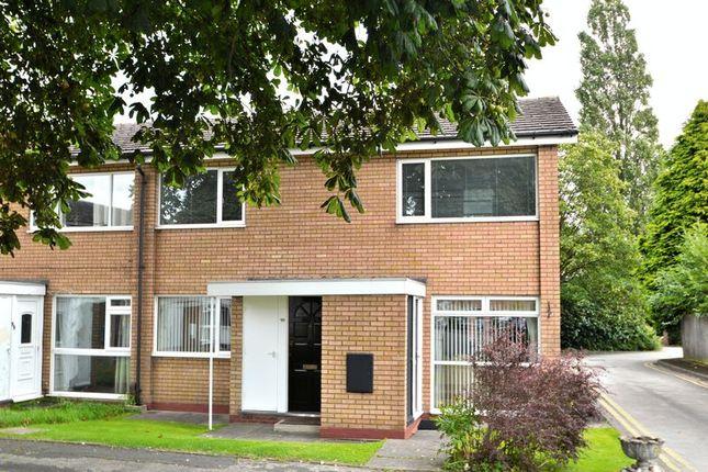 Thumbnail Flat to rent in 90 Wynfield Gardens, Kings Heath