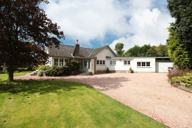 Thumbnail Cottage for sale in Doune, Perthshire