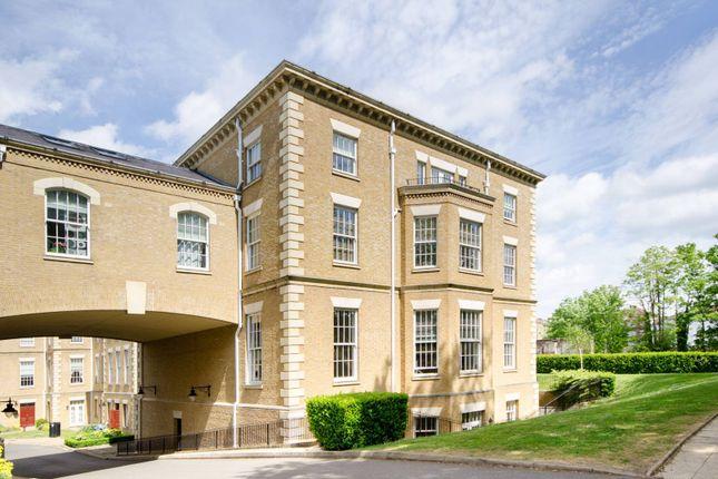 Thumbnail Flat for sale in Princess Park Manor, Friern Barnet