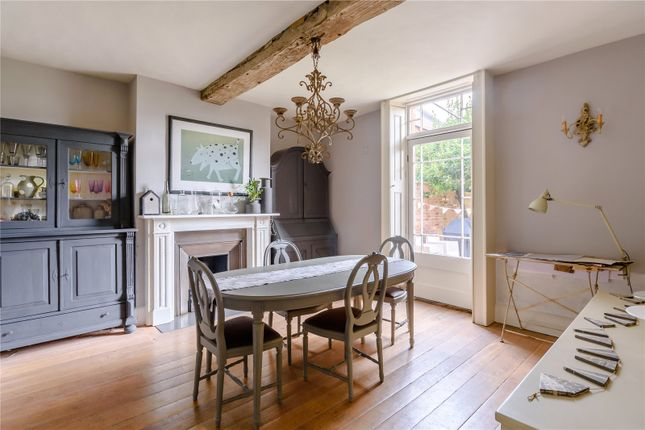 Dining Room of Westgate, Southwell, Nottinghamshire NG25