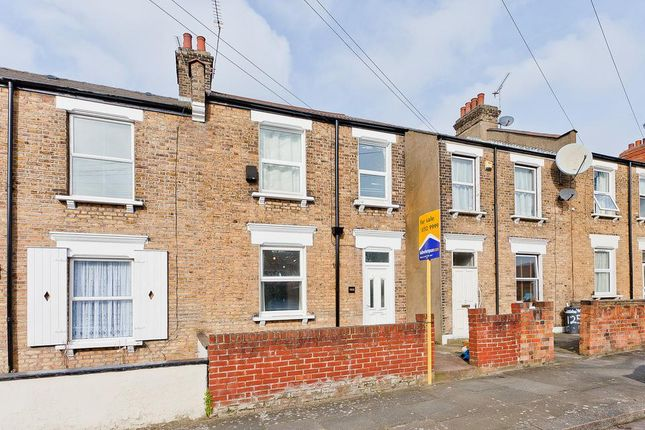 Thumbnail Semi-detached house for sale in Wells House Road, London