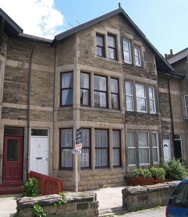 Thumbnail Flat to rent in Dragon Avenue, Harrogate
