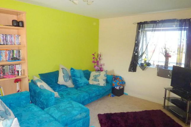 Flat for sale in Solario Road, Costessey, Norwich