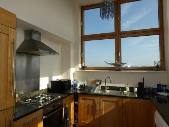 Kitchen of City Heights, Loughborough, Leicestershire LE11
