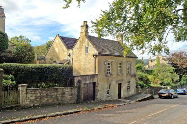 Thumbnail Detached house for sale in 42 Bathford Hill, Bathford, Bath