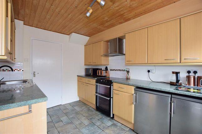 Kitchen of Spring Walk, Newport, Isle Of Wight PO30