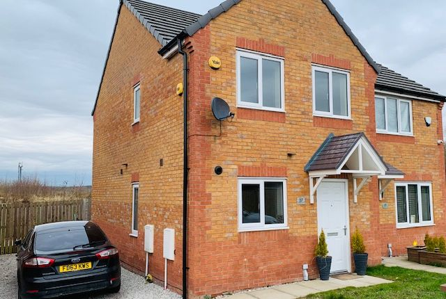 3 bed semi-detached house to rent in St. Peters Way, St. Helens WA9