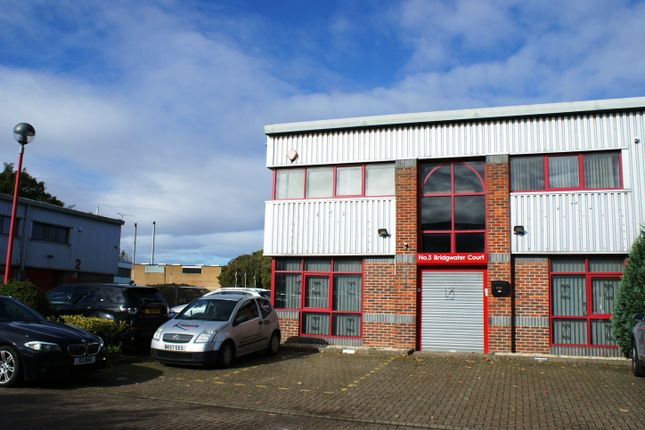 Thumbnail Office to let in Bridgwater Court, Weston Super Mare