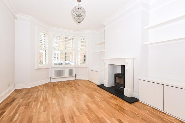 Thumbnail Terraced house to rent in Albany Road, Windsor