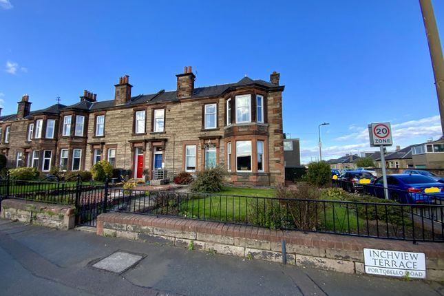 3 bed flat for sale in Inchview Terrace, Edinburgh EH7