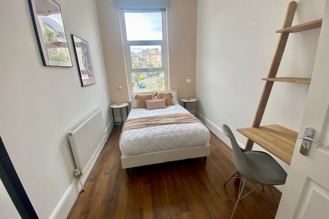Thumbnail Flat to rent in Junction Road, Archway London