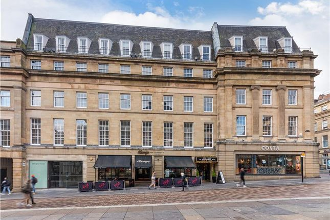 Thumbnail Office to let in Earl Grey House, 75-85 Grey Street, Newcastle Upon Tyne, Tyne And Wear