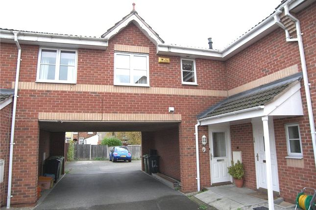 Thumbnail Flat to rent in Tarn Close, Langley Mill, Nottingham