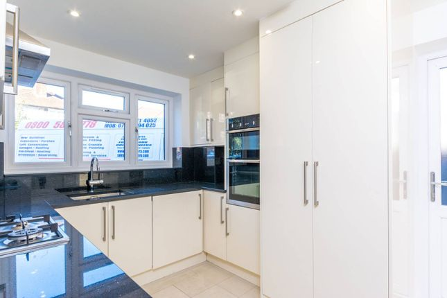 Thumbnail Semi-detached house to rent in Wharncliffe Drive, Ealing