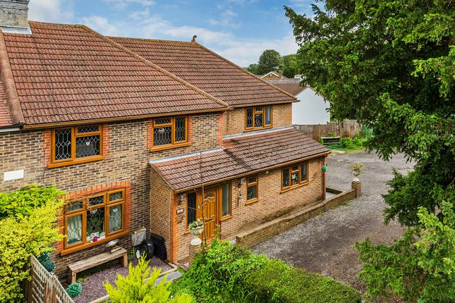 Thumbnail Property for sale in Crawley Down Road, East Grinstead