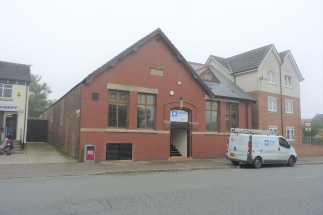 Office to let in Firs Lane, Leigh