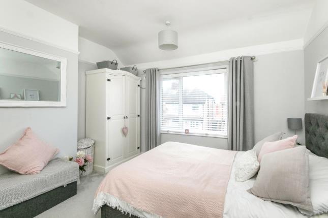 Bedroom One of Penrhos Avenue, Llandudno Junction, Conwy LL31
