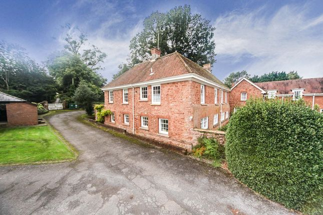1 bed flat for sale in Halse Manor, Halse, Taunton TA4